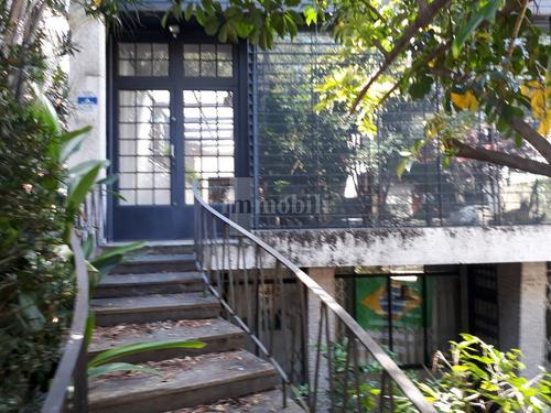 Perdizes - Casa Reformada Residencial Ou Comercial, Otima Localização - Pc95297