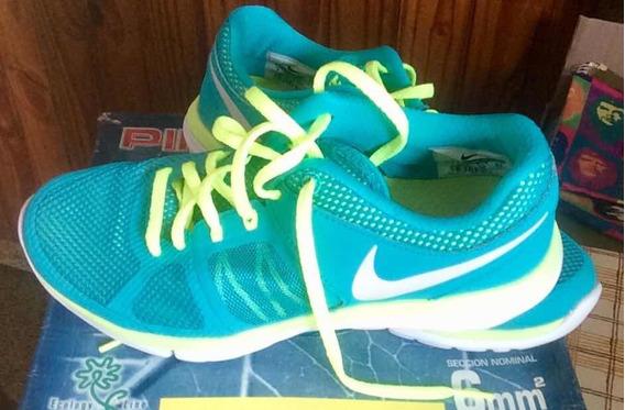 Zapatilla Nike Flex De Mujer