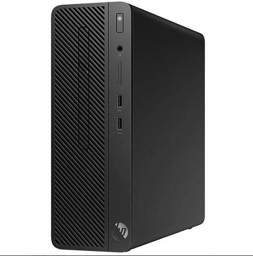 Pc Hp 280 G3 Core I5 8500 8gb 1tb