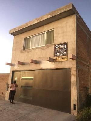 Casa En Venta Fracc Villas Del Manantial Durango