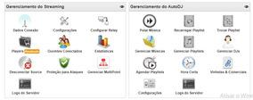 Streaming Web Radio 10gb + 150 Ouvintes + Brinde