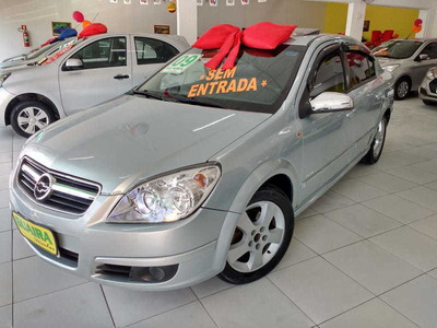 Chevrolet Vectra Elite 2.0 8v Aut