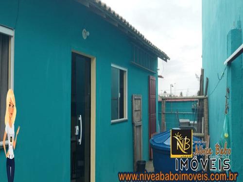 Imagem 1 de 12 de Casa Em Unamar Cabo Frio Casa Super Linda Em Unamar Cabo Frio Região Dos Lagos - Vcap 193 - 69011662