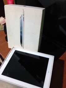 iPad 64gb Wi-fi Modelo 2012 - Tela Trincada *observar Fotos*