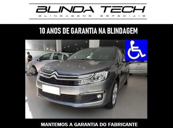 Citroën C4 Lounge 1.6 Thp Flex Live Bva