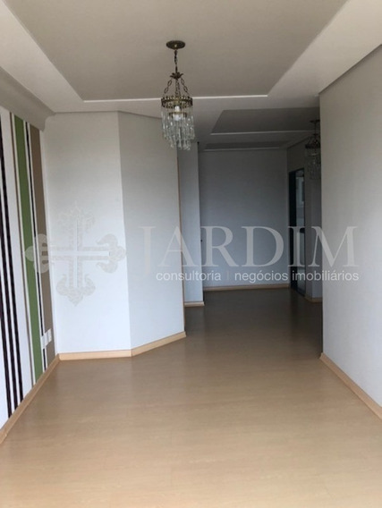 Apartamento - Bairro Alto - 3 Dorms - Suíte - Armários - 2 Vagas - Ap00668 - 33473621