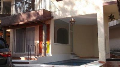 Condominio Reservado Seguro De Solo 3 Casas En Colonia Del Bosque