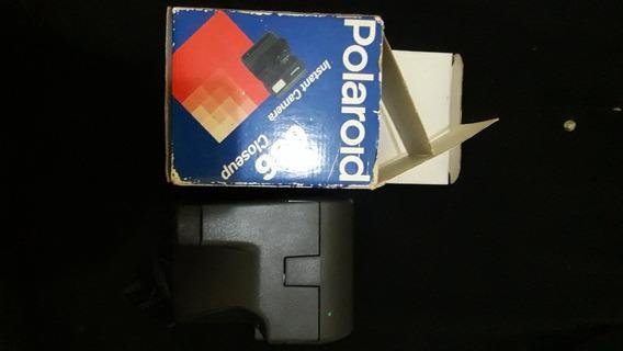 Vendo Polarold Nunca Usado, Endereçado Falar No Pv