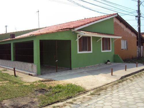 Imagem 1 de 14 de Casa A 200 Metros Da Praia - Marambaia - Ref.1028