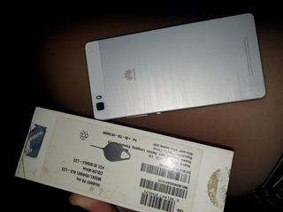 Vendo Celular Huawei P8lite En Buen Estado