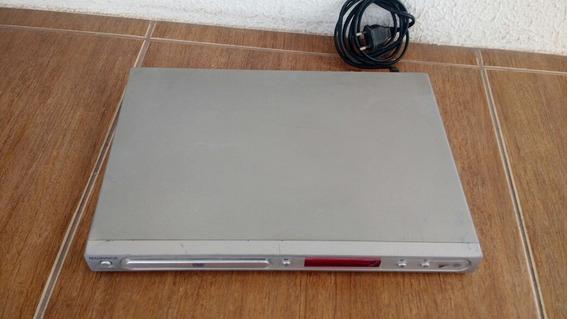 Dvd Magnavox Para Conserto Ou Retirada De Peça No Estado