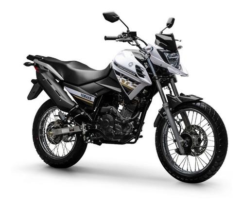 Crosser S 150 Yamaha 2022 0km Branco