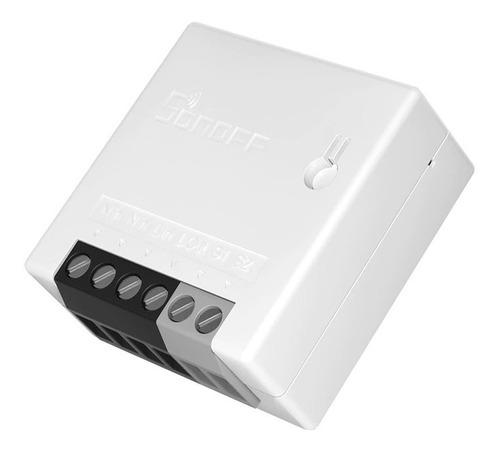 Smart Switch Sonoff Mini (interruptor Wifi 220v)