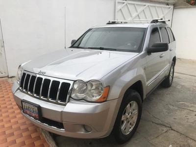 Jeep Grand Cherokee Limite 4×4