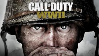 Call Of Duty Ww2 Cod Ps4 Estreno Juego Tenelo Ahora!