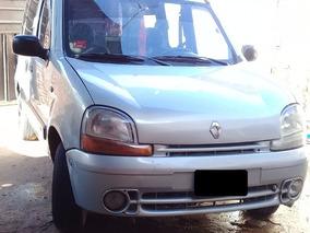 Renault Kangoo Pack Plus 1.9escucho Ofertas Rasonables