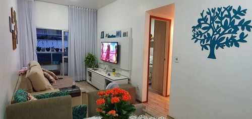 Apartamento Na Praia De Itapuã - Dni1524