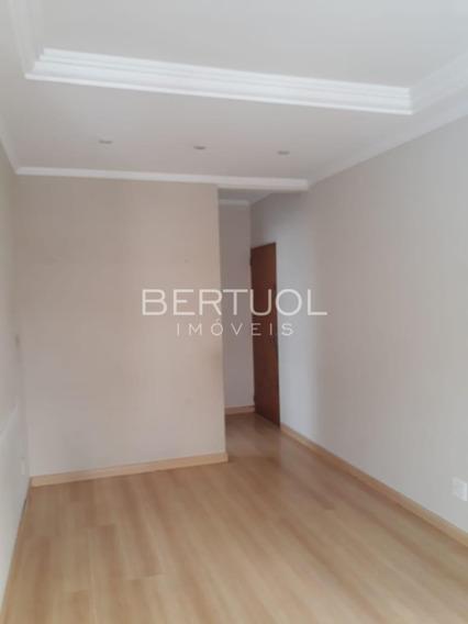 Apartamento À Venda Em Jardim Santa Cecilia - Ap007269