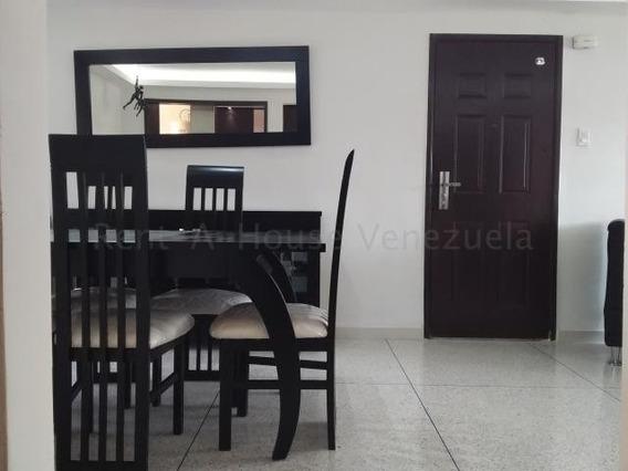 Apartamento En Venta Fundacion Maracay Mls 20-7642 Jd