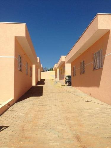 Casa À Venda, 82 M² Por R$ 220.000,00 - Dos Ivo - Jarinu/sp - Ca0347