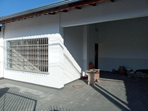 Imagem 1 de 13 de Casa - Venda - Parque Continental - Cod. 7160 - V7160