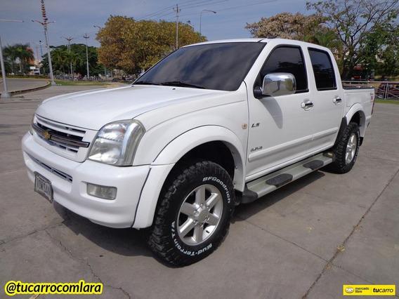 Chevrolet Luv D-max Automático 4x4