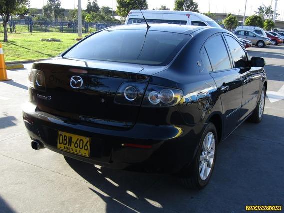 Mazda Mazda 3 Full Equipo