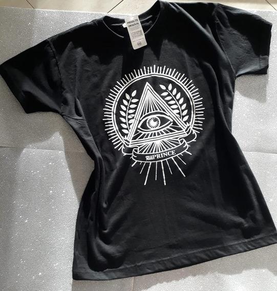 Camiseta Modinha Unissex