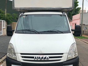 Iveco Daily 2014 35 C 14 Impecable