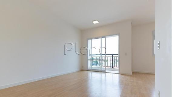 Apartamento Para Aluguel Em Jardim Chapadão - Ap016578