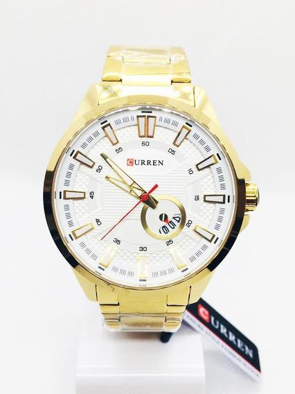 Relógio Masculino A Prova D
