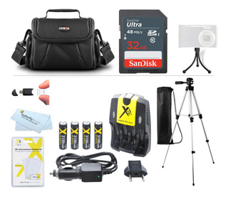 Butterflyphoto 32gb Accessories Kit For Nikon