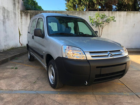 Citroën Berlingo 1.6 Vti Business Mixto 115cv Oferta 0km