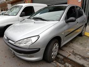 Peugeot 206 1.9 Xrd 2004