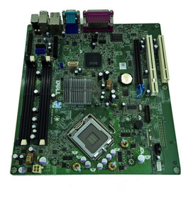 Placa Mãe Dell Optiplex 780 Desktop Lga:775 Ddr3 P/n:200dy