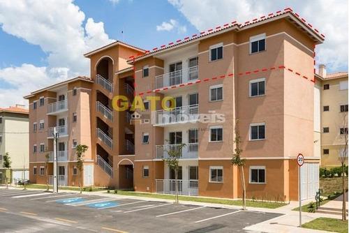 Imagem 1 de 8 de Apartamento Para Venda Em Santana De Parnaíba, Chácara Do Solar Iii, 3 Dormitórios, 1 Suíte, 2 Banheiros, 1 Vaga - 20775_1-1718565