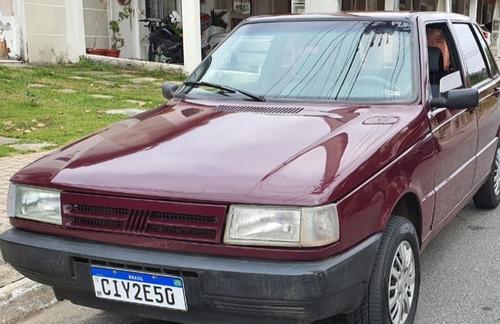 Fiat Uno Sx 4 Portas