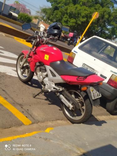 Honda Twistter 2004