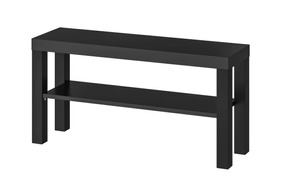 Mesa Tv Pantalla Minimalista Ikea