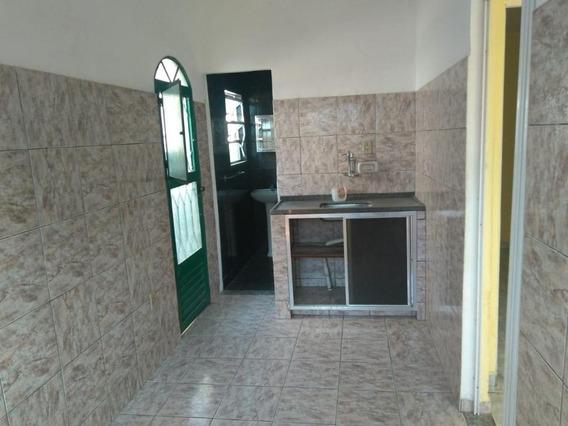 Casa Em Vista Alegre, São Gonçalo/rj De 33m² 1 Quartos À Venda Por R$ 81.000,00 - Ca315687
