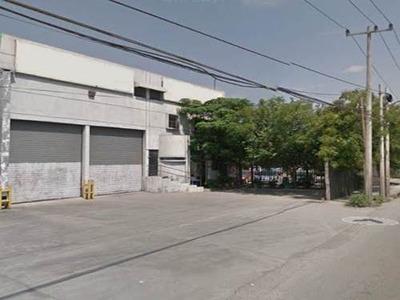 (crm-2902-486) Bodega En Renta Av. Bernardo Reyes