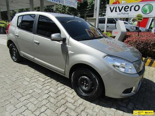 Renault Sandero 1.6 Dynamique 90 Hp