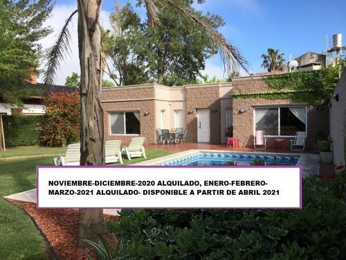 Alquiler Casa Quinta Barrio La Celia- Ezeiza-zona Sur-dueño
