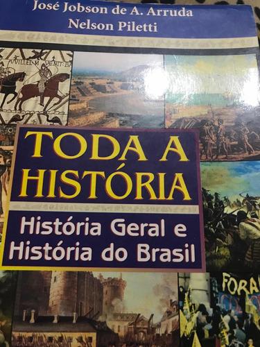 Imagem 1 de 1 de Aulas De História Particulares