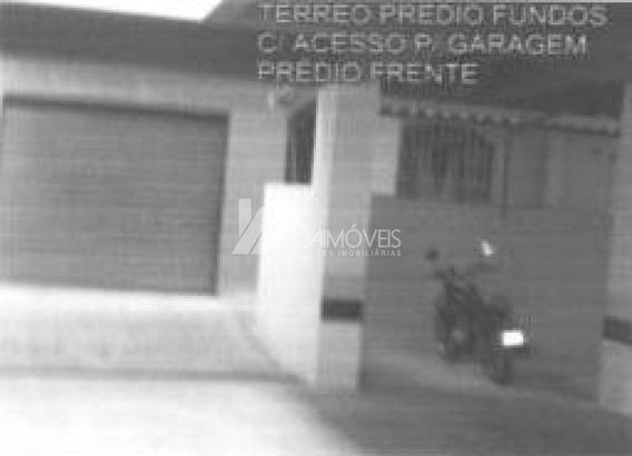Rua Jocarly Garcia, Centro, Castelo - 514737