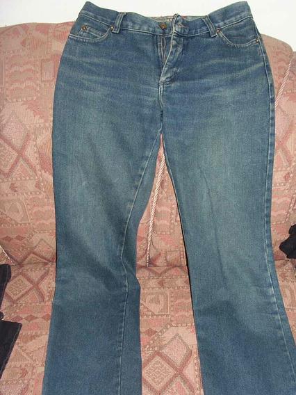 Calça Jeans Versatti 38 Feminina - Linda