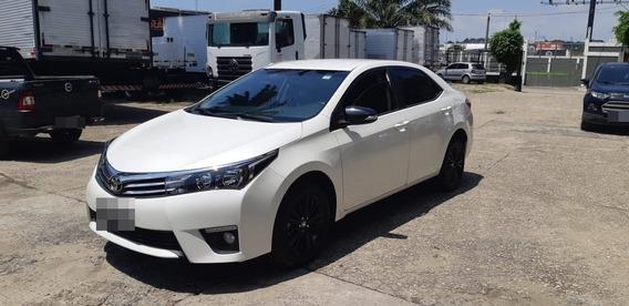 Corolla Xei Dynamic 2017