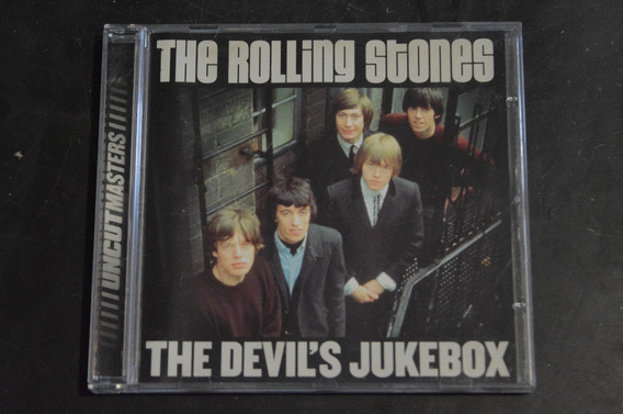 Rolling Stones Devil