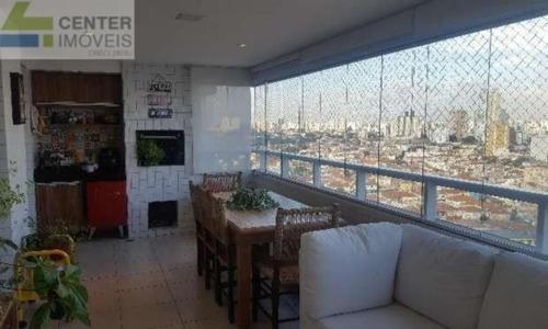 Imagem 1 de 7 de Apartamento - Vila Dom Pedro I - Ref: 9595 - V-867712