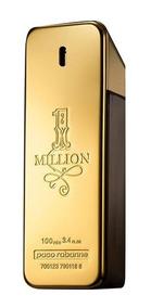 One Million 200ml Masculino Original Adipec Paco Rabane